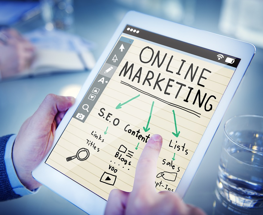 Myrtle Beach Digital Marketing